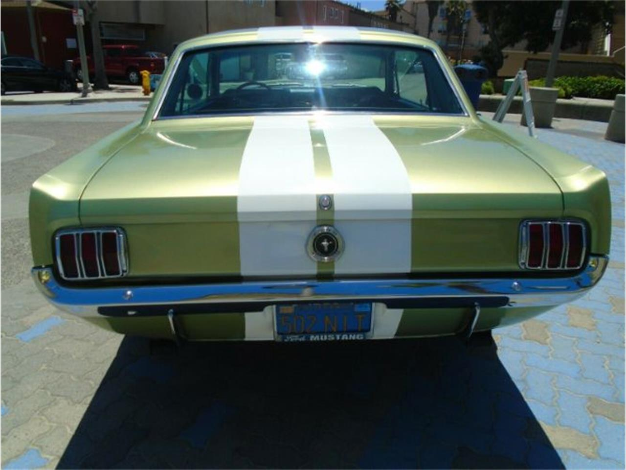1965 Ford Mustang for sale in Cadillac, MI – photo 3
