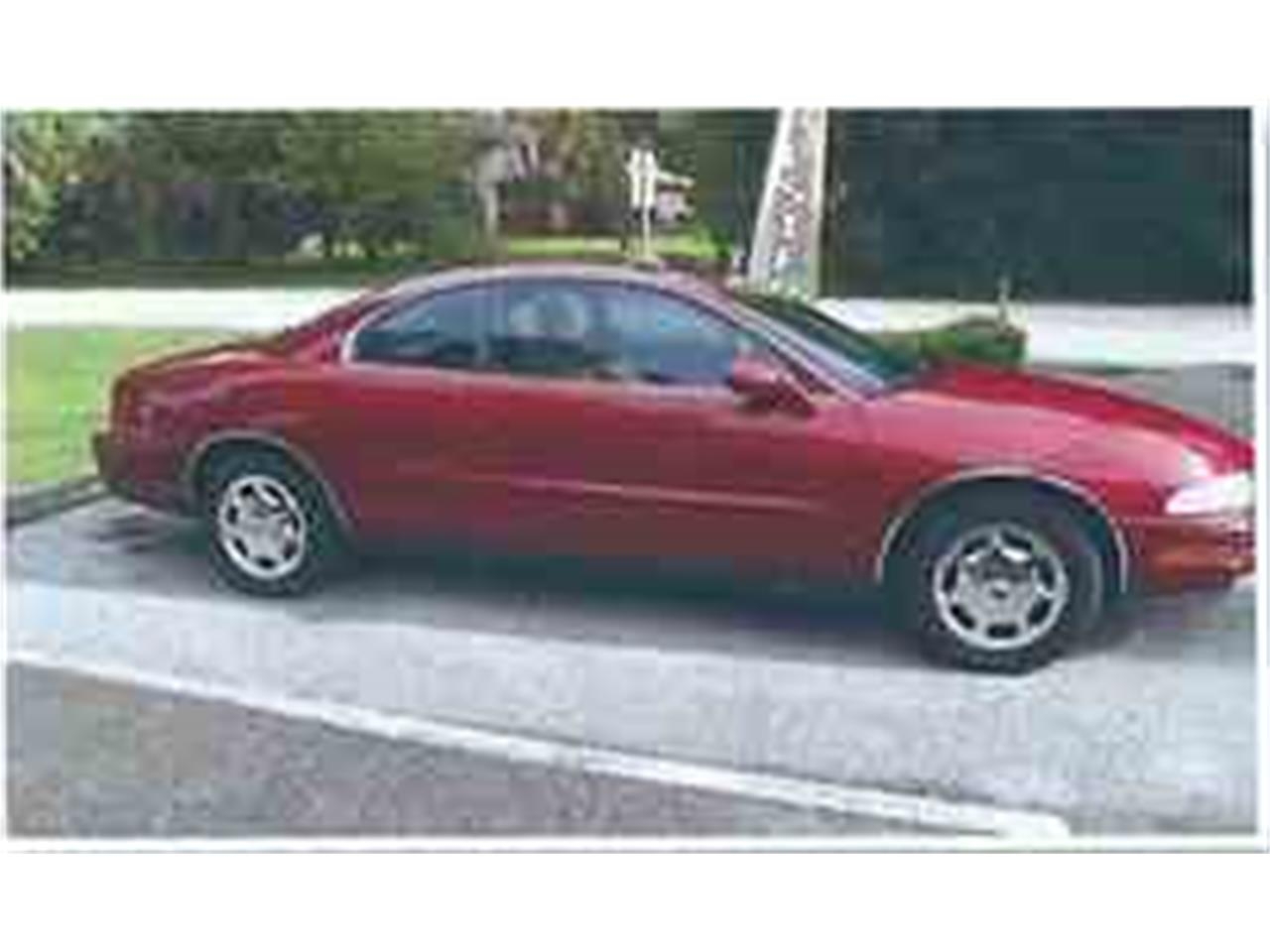 1999 Buick Riviera for sale in Palm Beach, FL