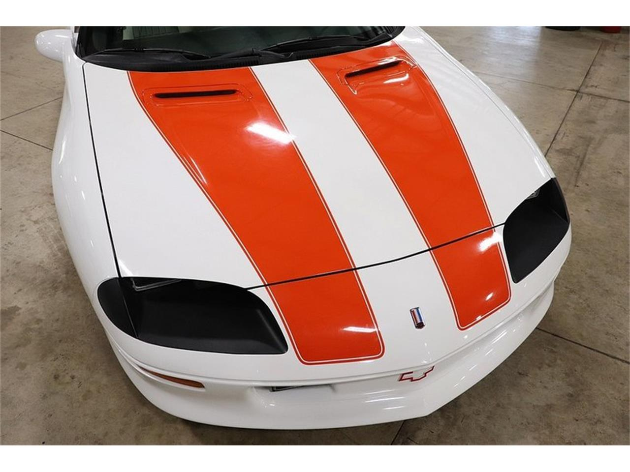 1997 Chevrolet Camaro Z28 for sale in Kentwood, MI – photo 9