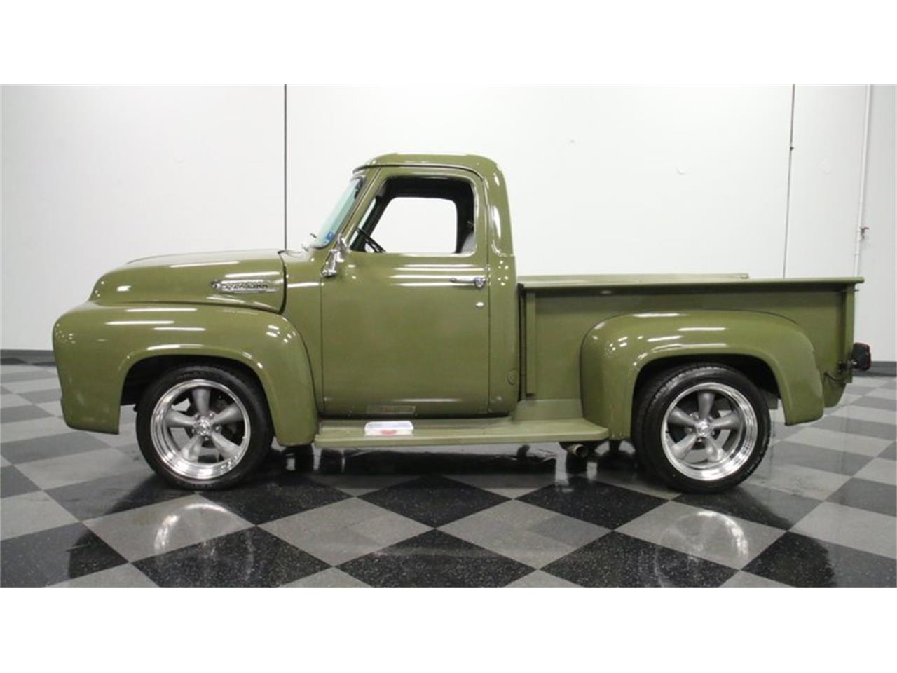 1954 Ford F100 for sale in Lithia Springs, GA – photo 7