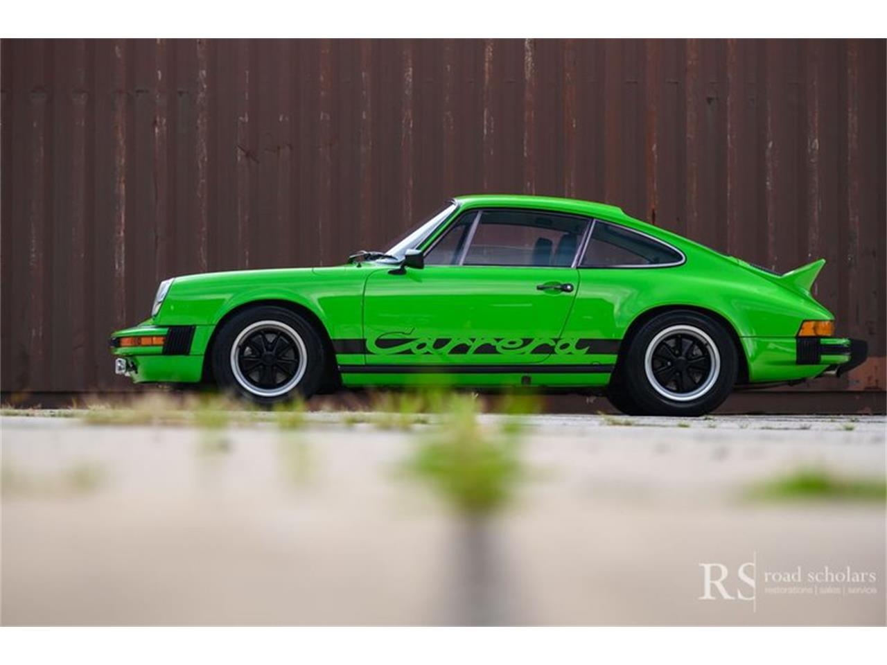 1974 Porsche Carrera for sale in Raleigh, NC – photo 13