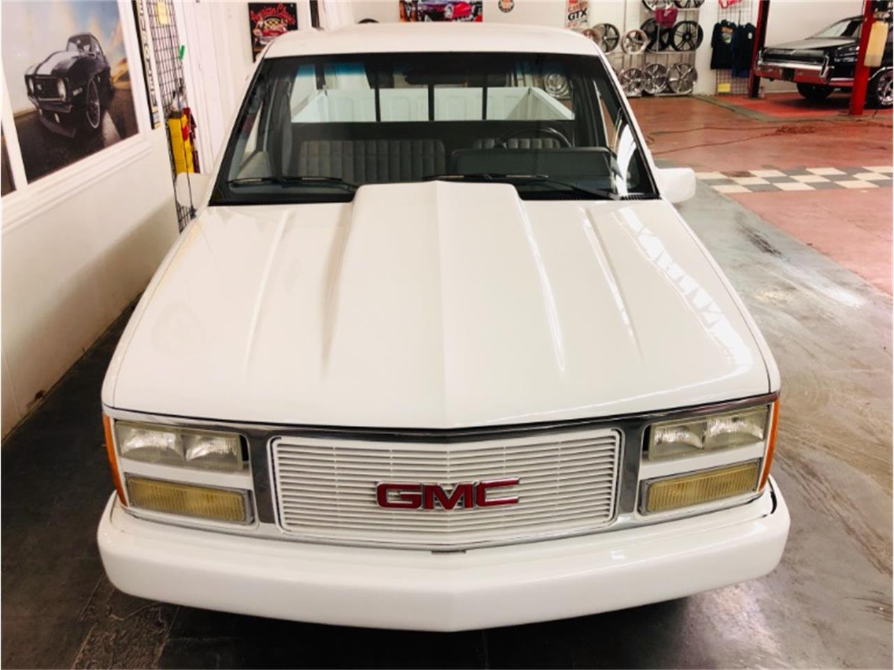 1990 GMC Pickup for sale in Mundelein, IL – photo 9