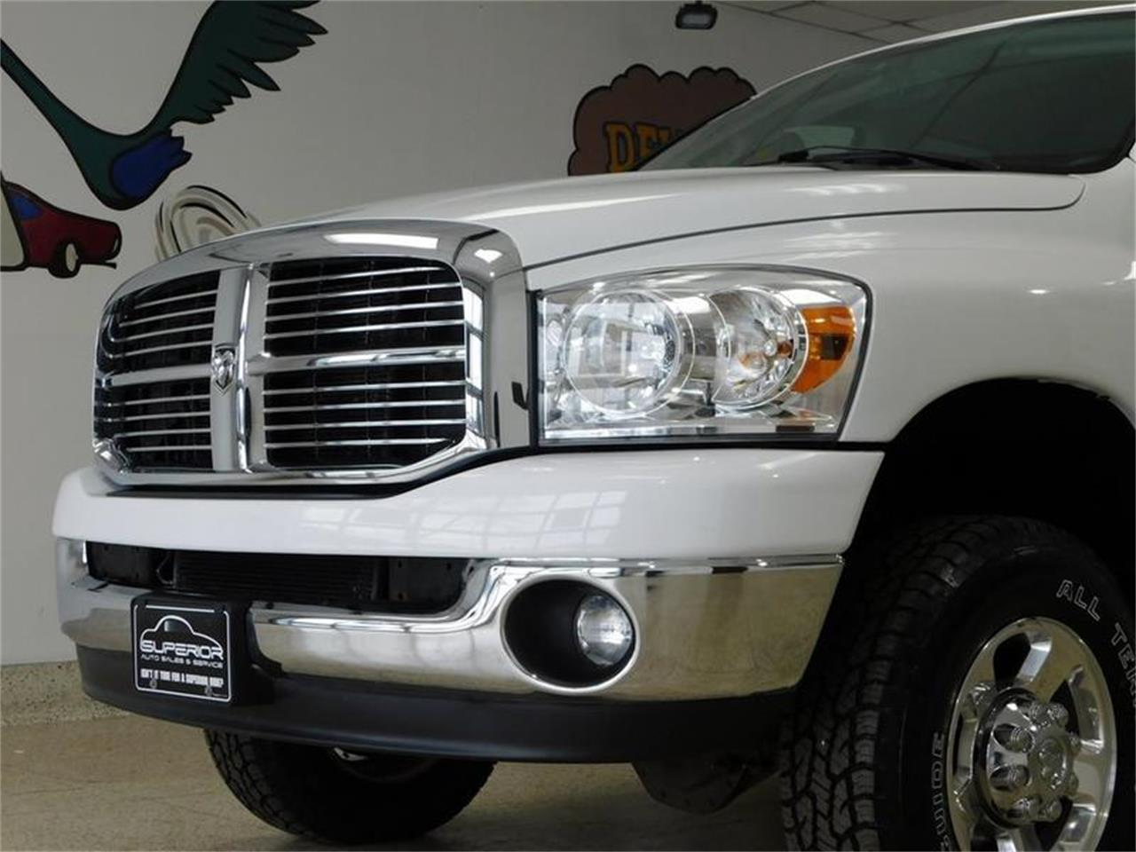 2009 Dodge Ram 3500 for sale in Hamburg, NY – photo 44