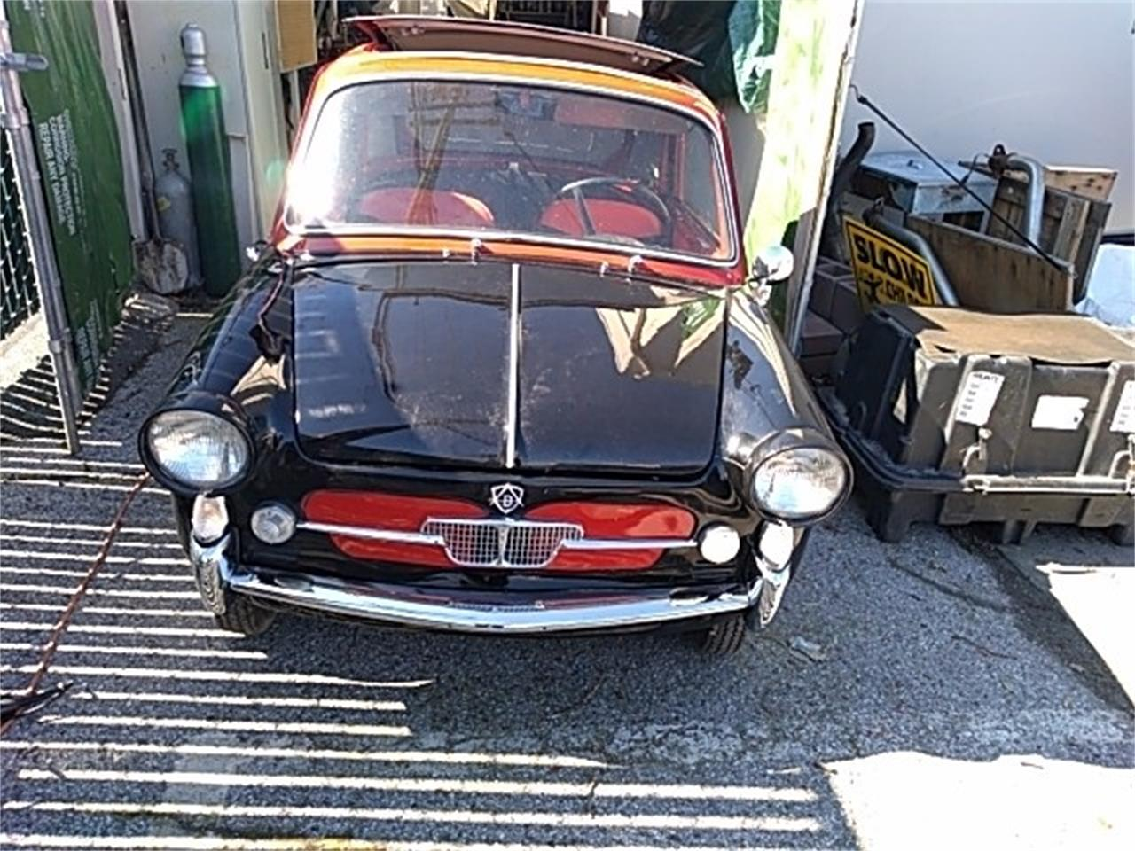 1959 Fiat 500L for sale in Foster City, CA – photo 2
