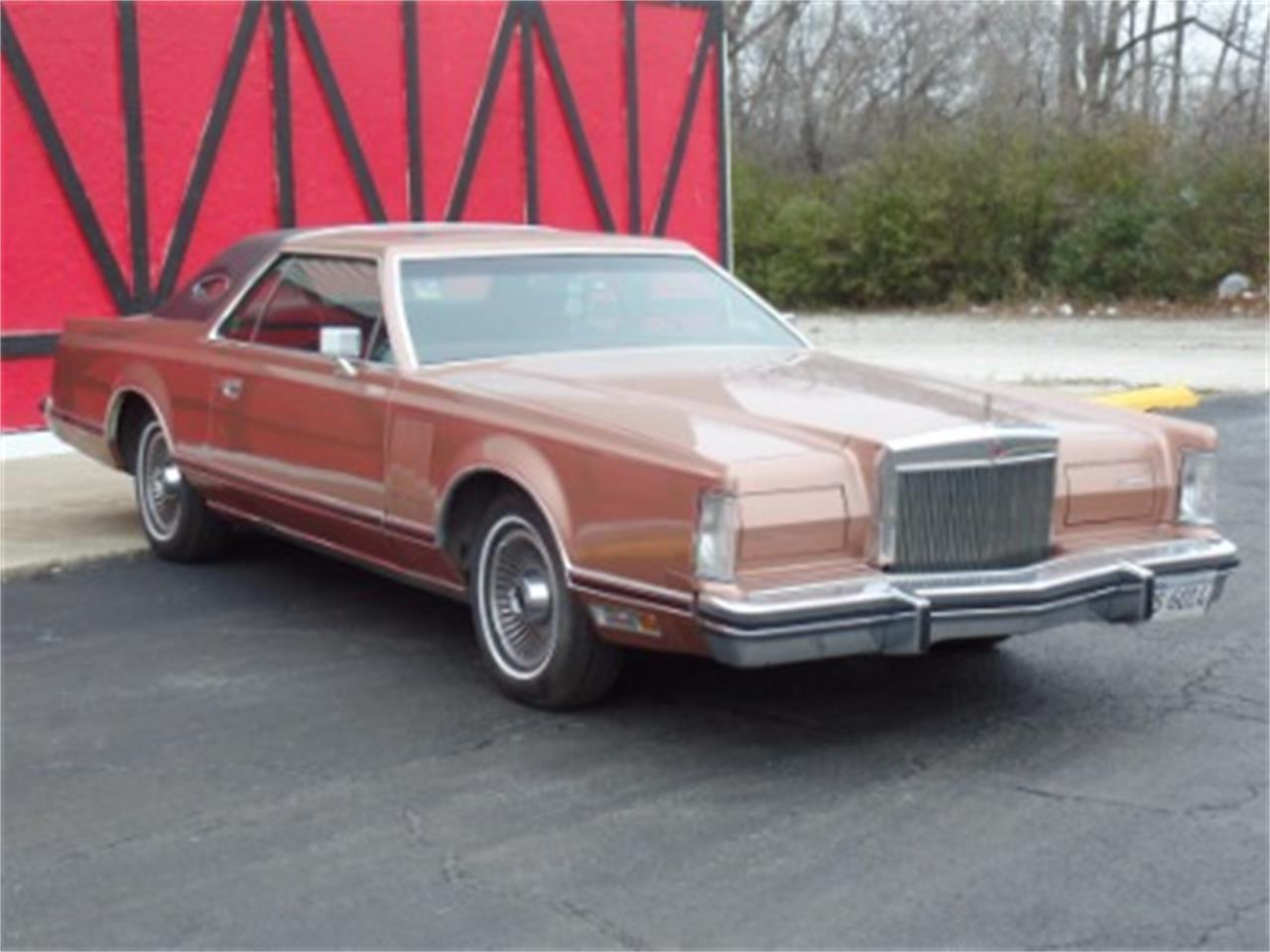 1979 Lincoln Continental for sale in Mundelein, IL – photo 8