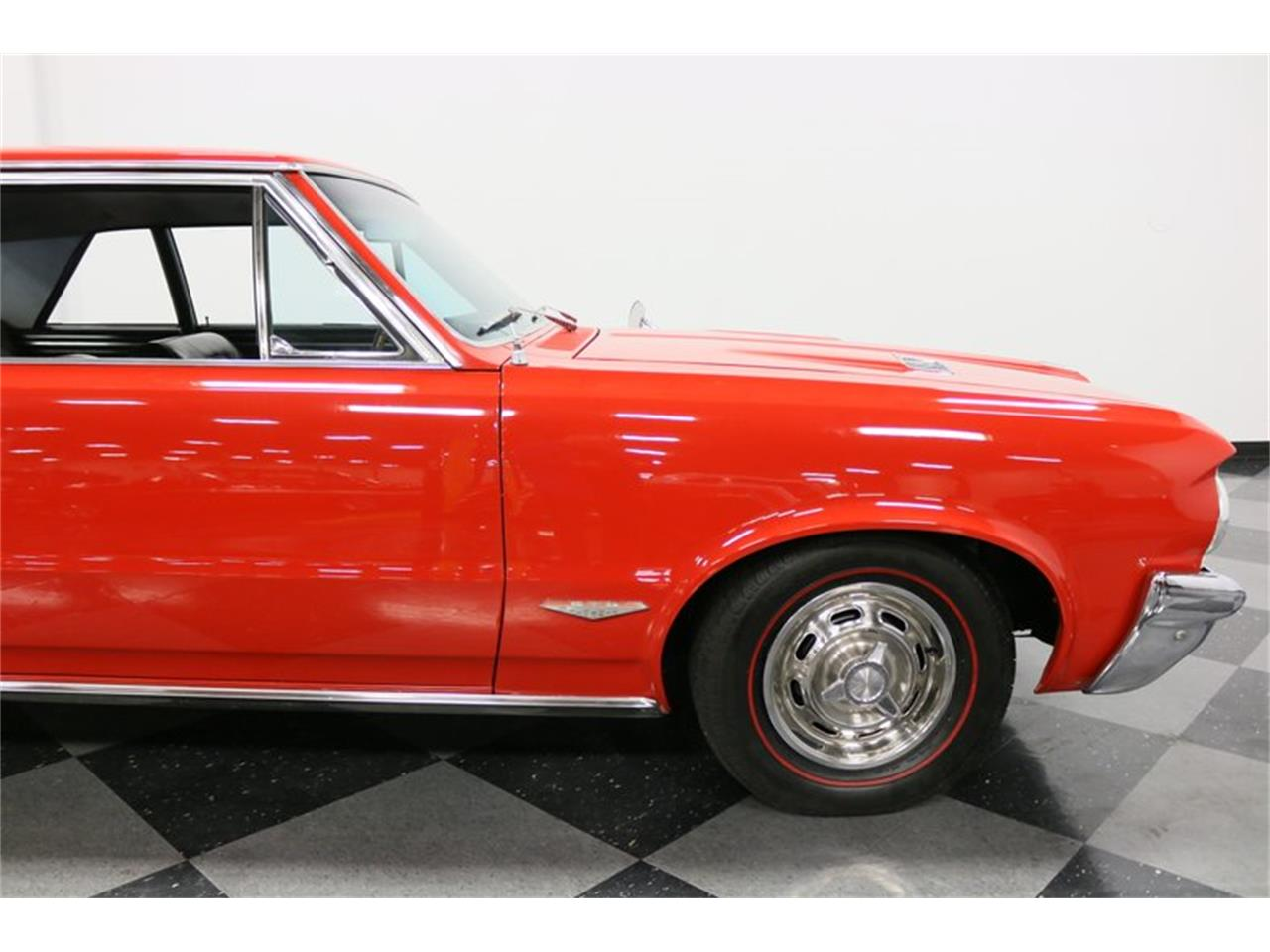 1964 Pontiac GTO for sale in Ft Worth, TX – photo 37