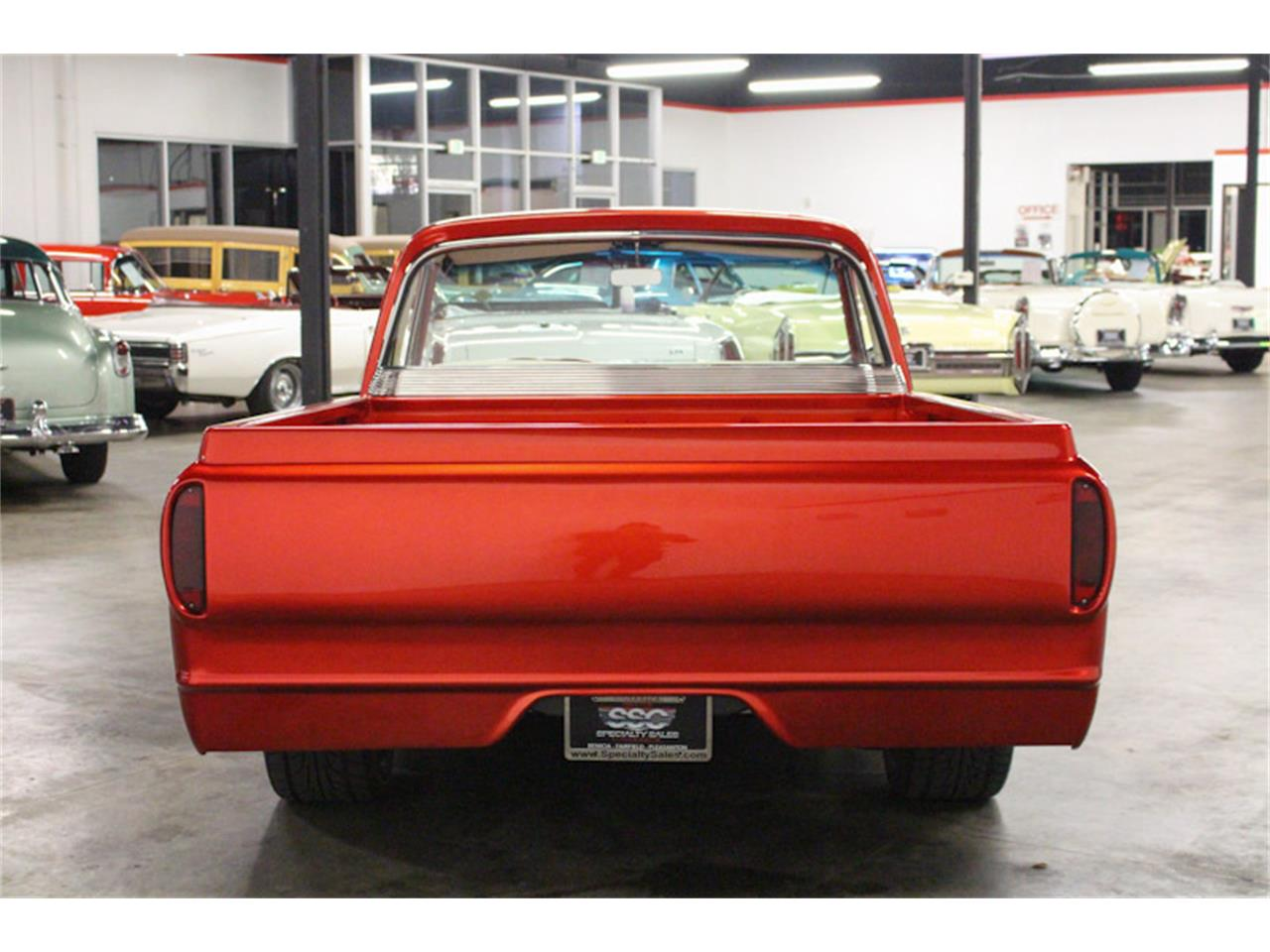 1962 Ford F100 for sale in Fairfield, CA – photo 16
