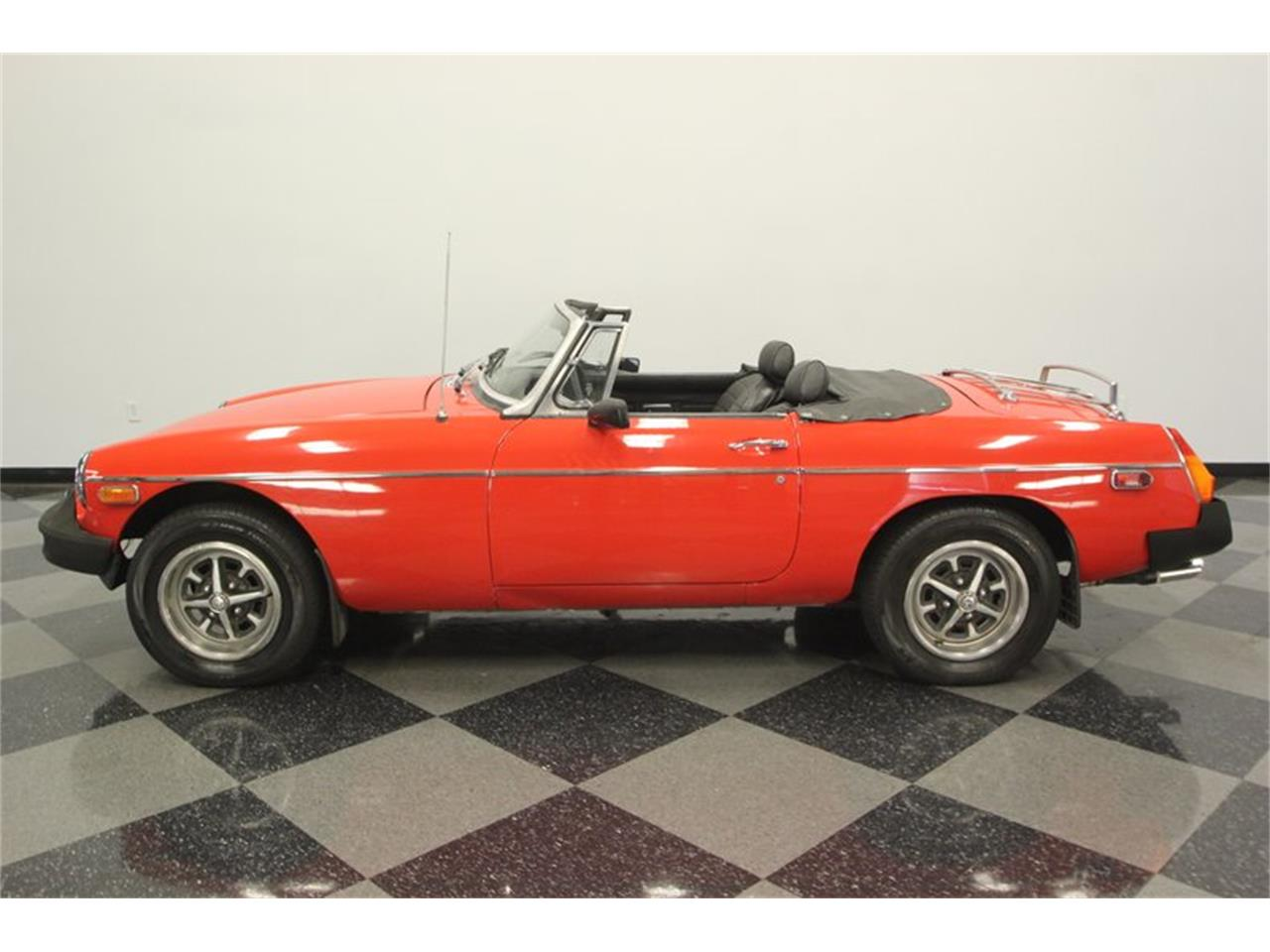 1978 MG MGB for sale in Lutz, FL – photo 7