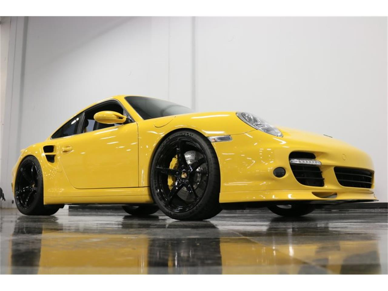 2007 Porsche 911 for sale in Ft Worth, TX – photo 38