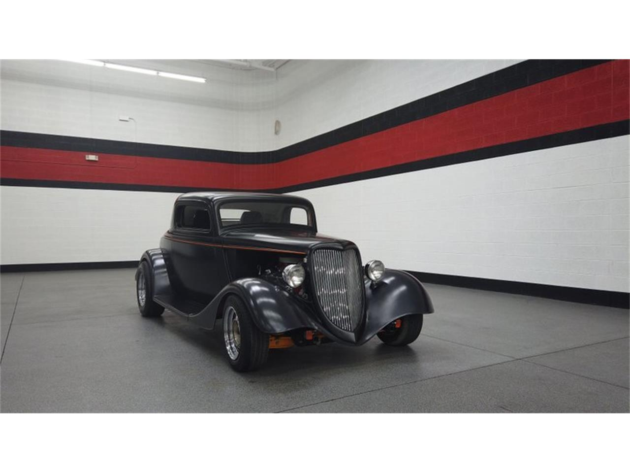 1934 Ford 3-Window Coupe for sale in Gilbert, AZ