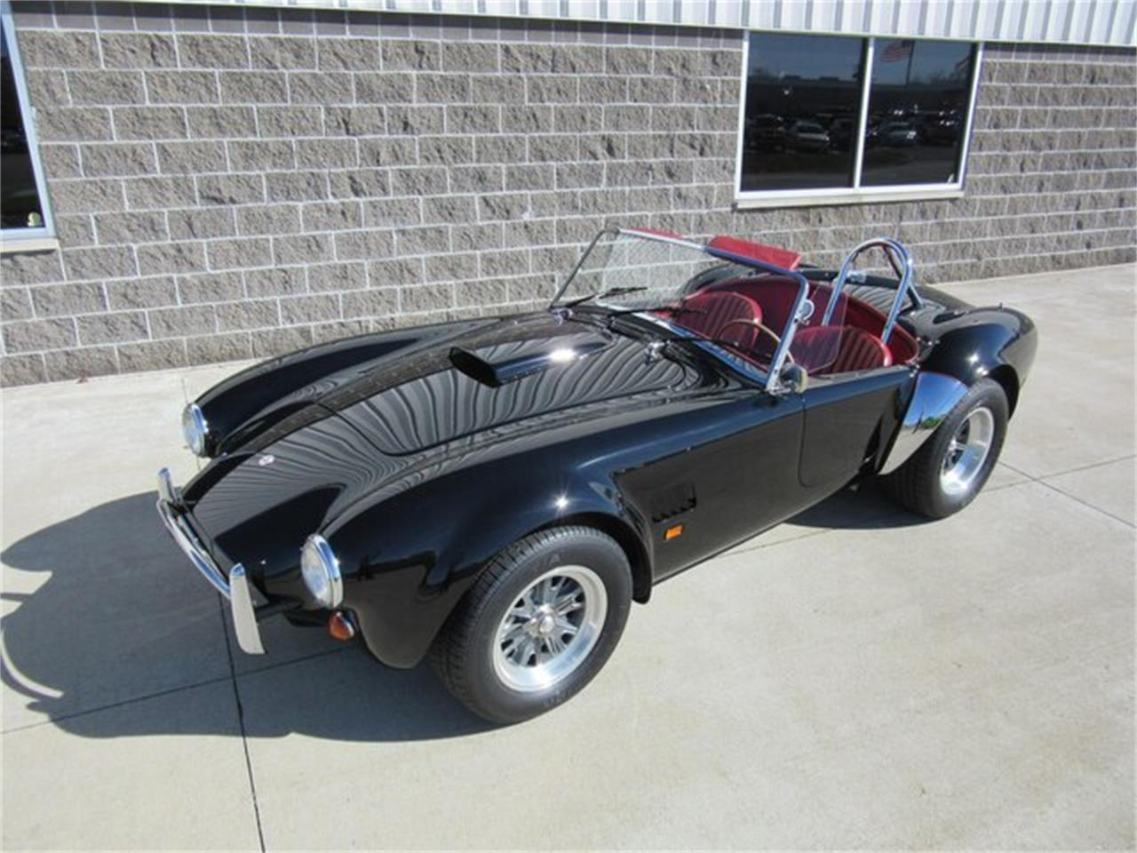 1985 Autokraft Cobra for sale in Greenwood, IN – photo 14