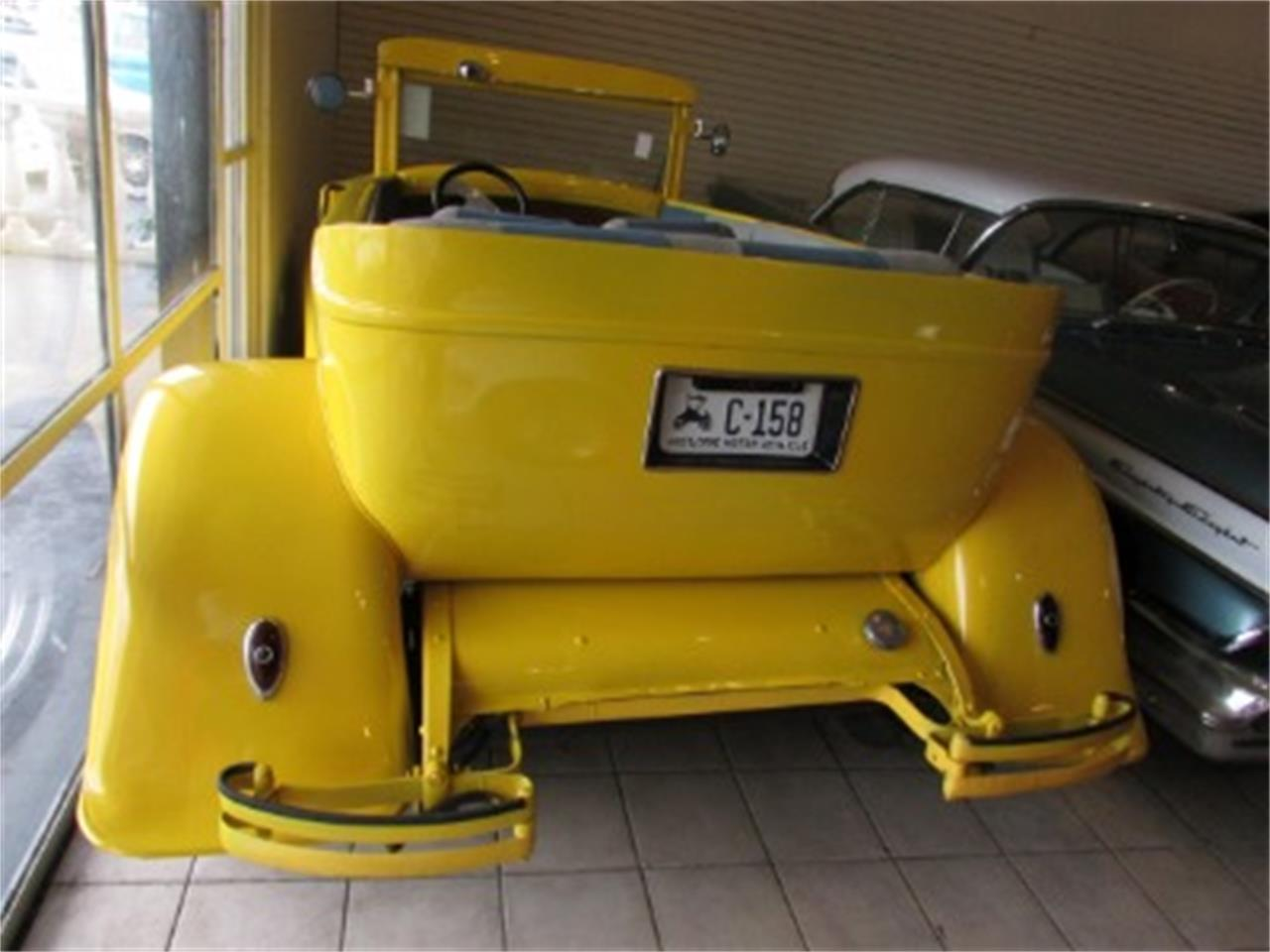 1929 Nash Roadster for sale in Miami, FL – photo 3