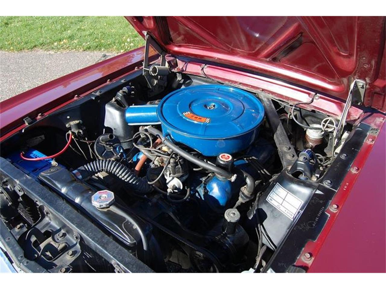 1966 Ford Mustang for sale in Rogers, MN – photo 30