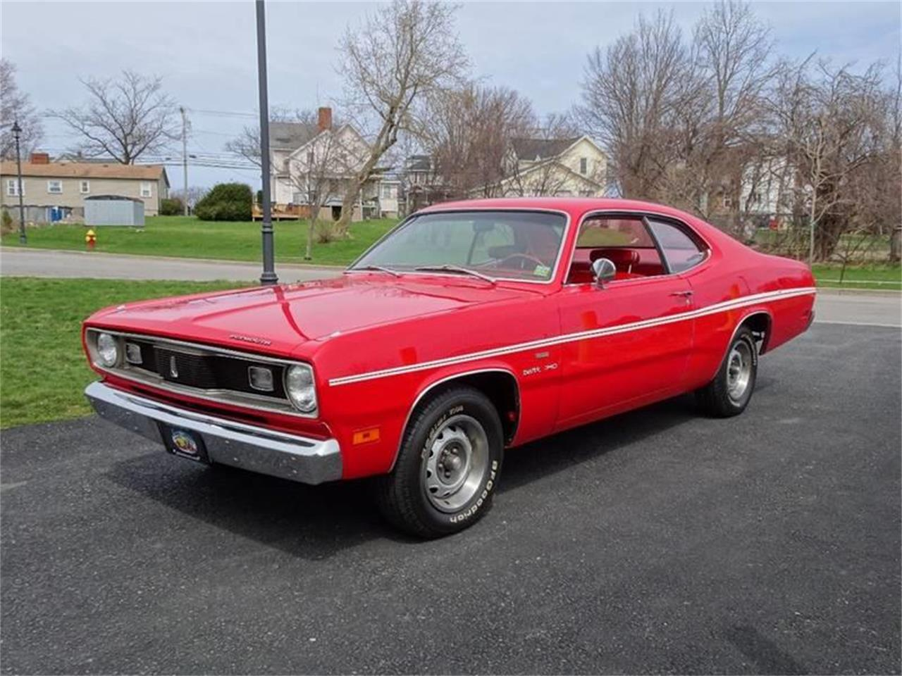 1970 Plymouth Duster for sale in Hilton, NY – photo 2