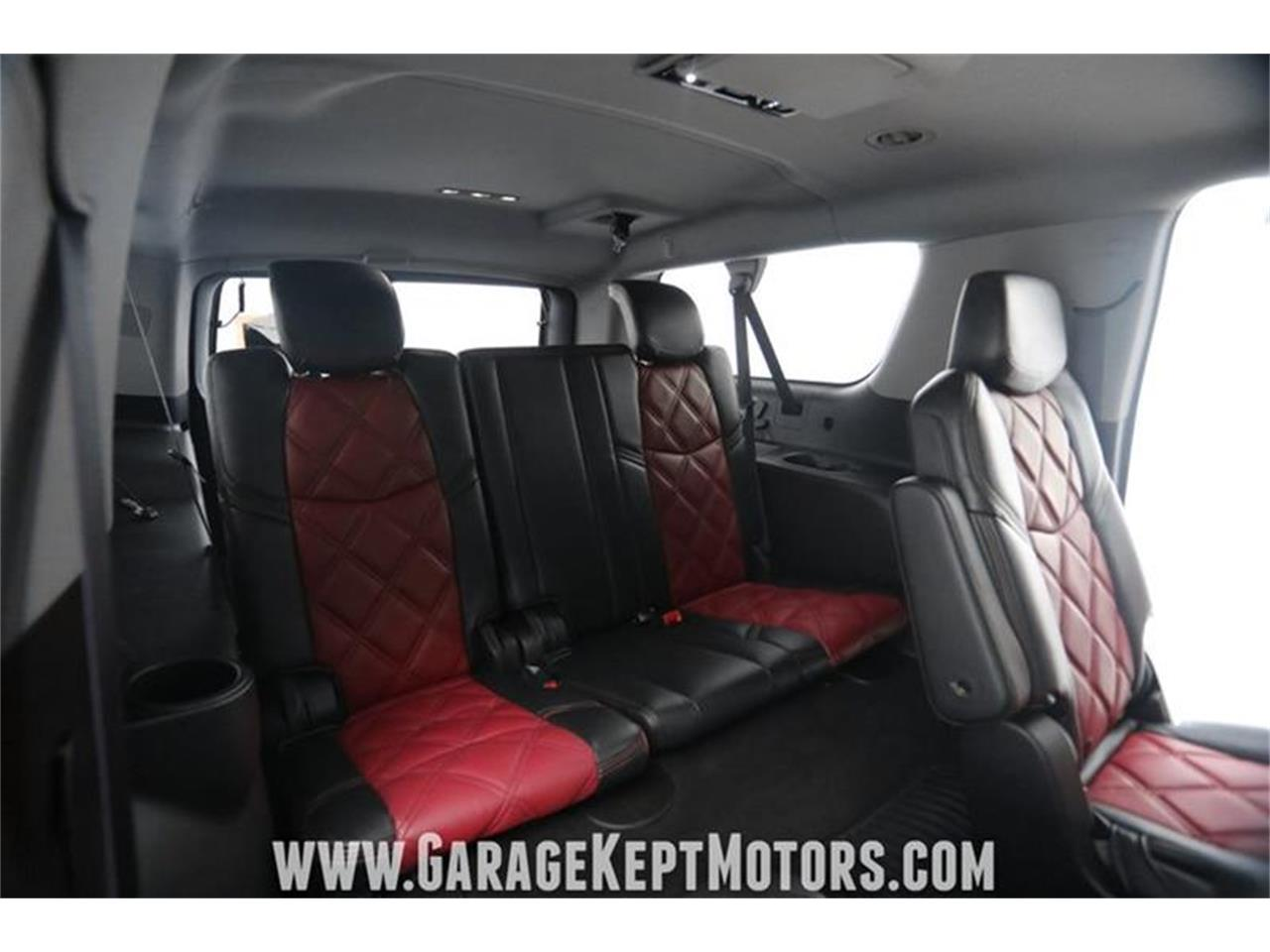 2015 Cadillac Escalade for sale in Grand Rapids, MI – photo 28