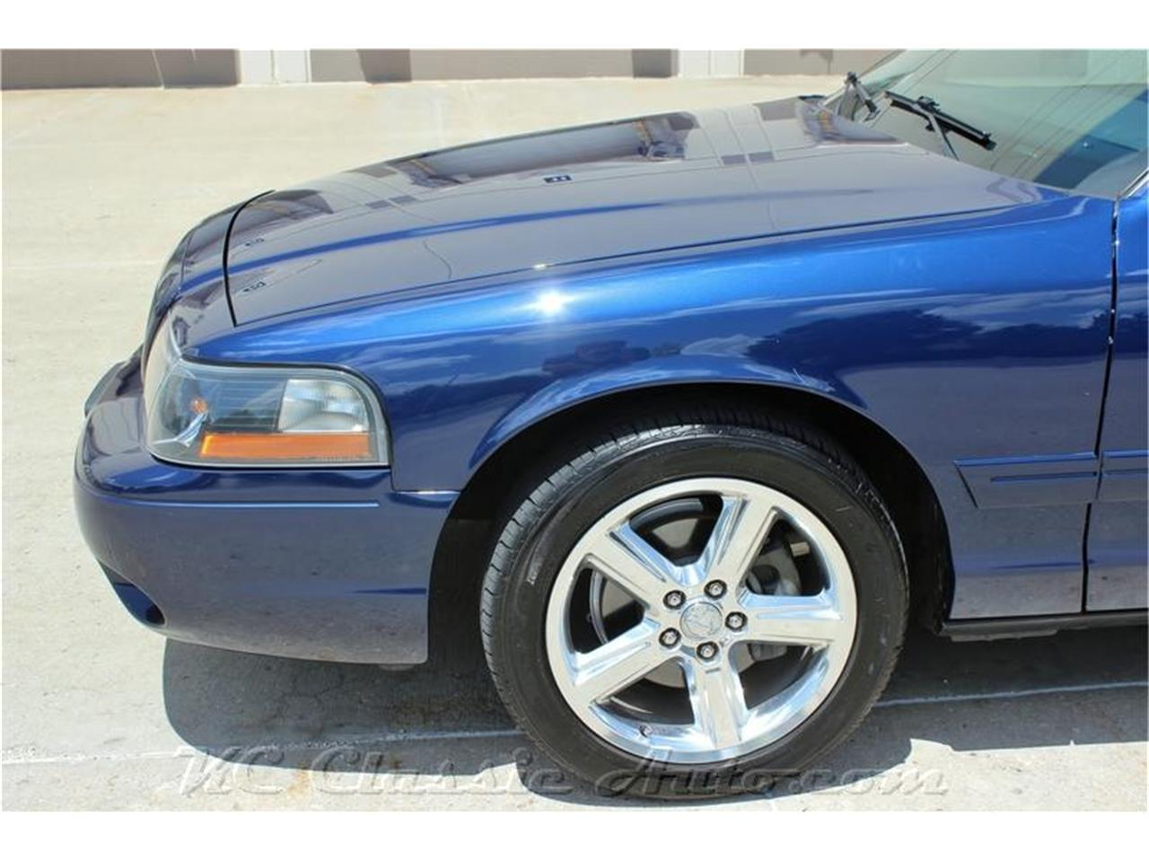 2003 Mercury Marauder for sale in Lenexa, KS – photo 31