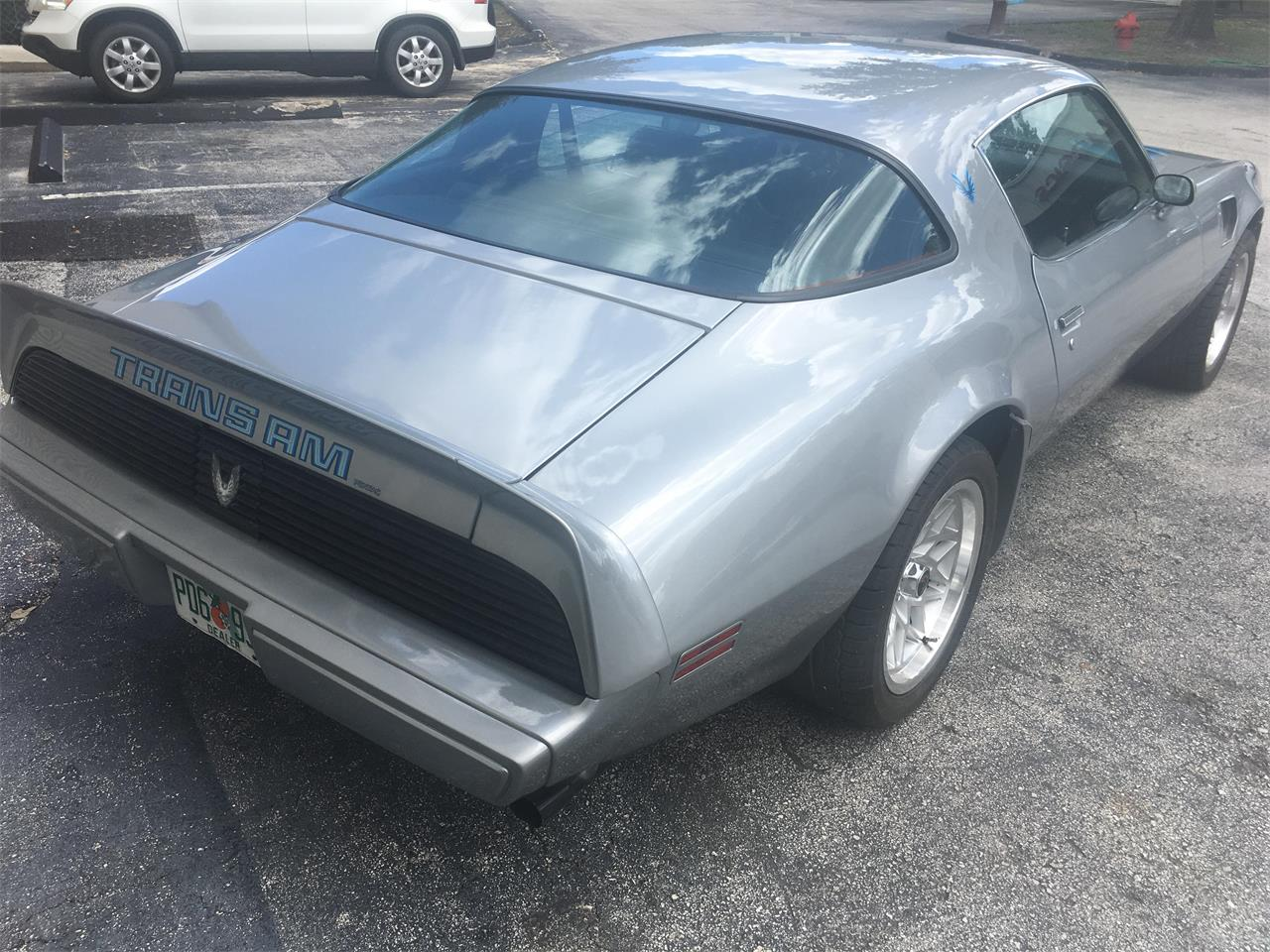 1981 Pontiac Firebird Trans Am for sale in Ponte Verda Beach, FL – photo 20
