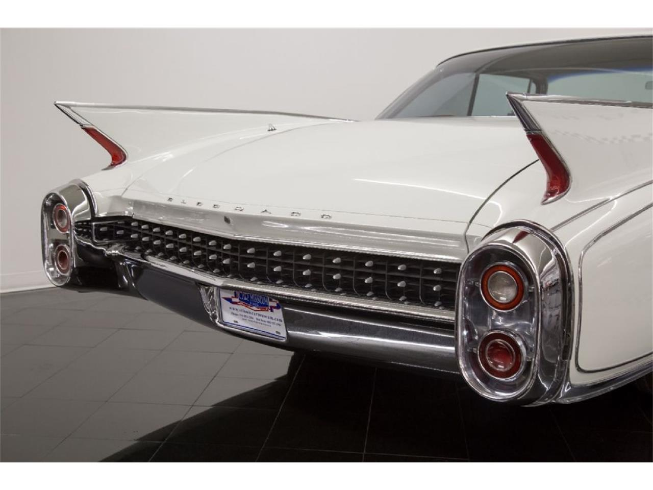 1960 Cadillac Eldorado for sale in St. Louis, MO ...