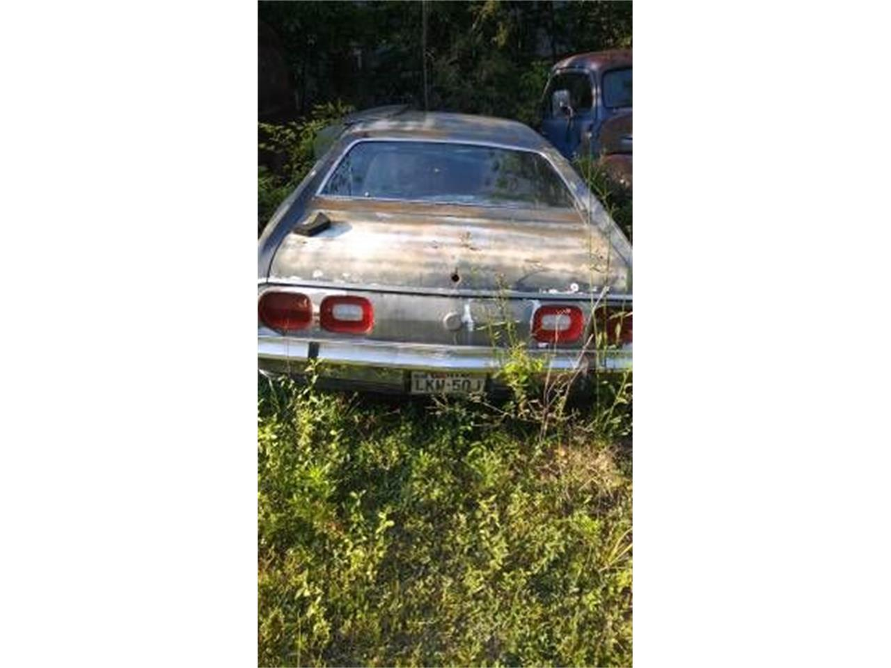 1974 AMC Javelin for sale in Cadillac, MI – photo 3