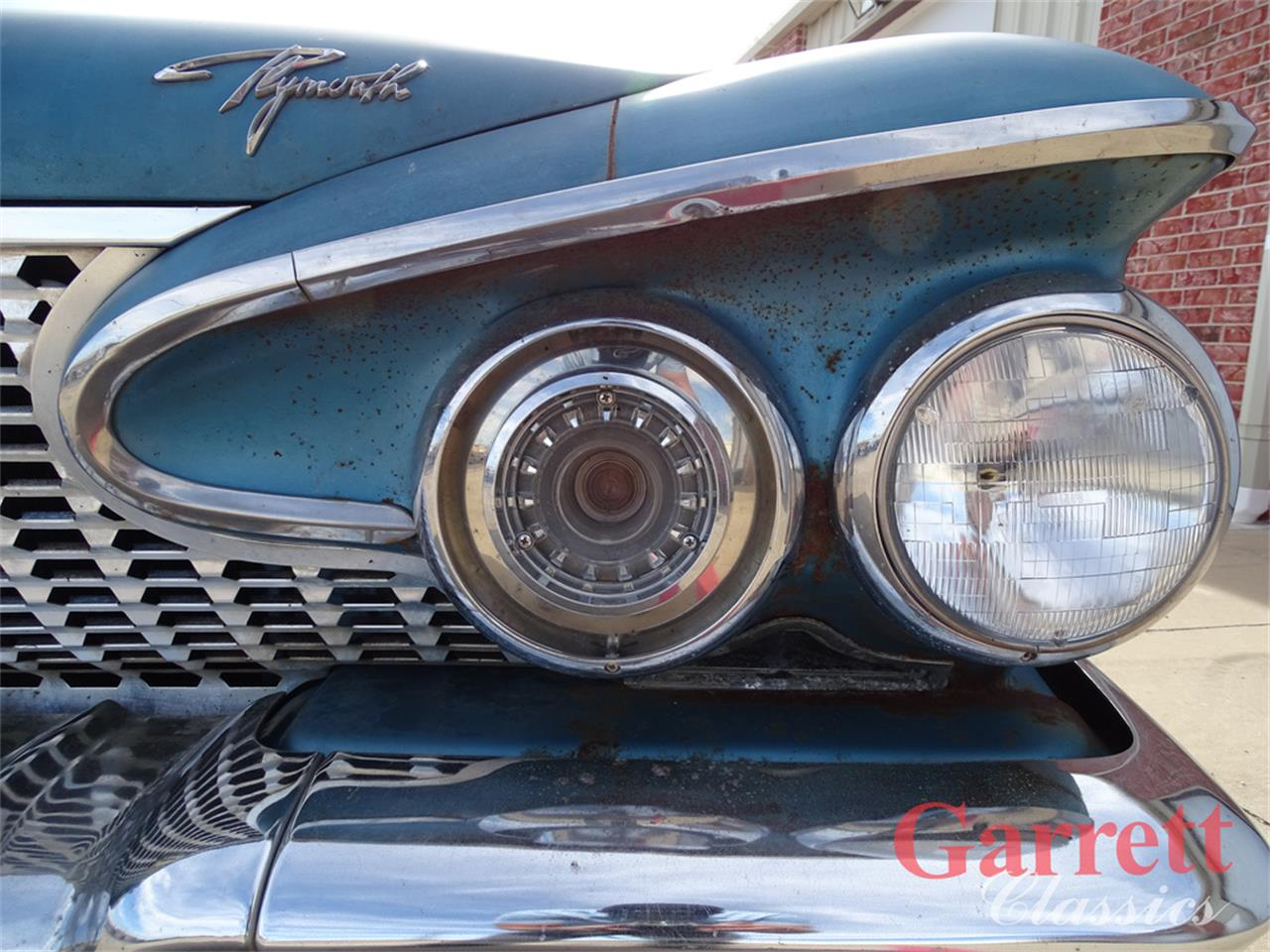 1961 Plymouth Belvedere for sale in Lewisville, TX – photo 83