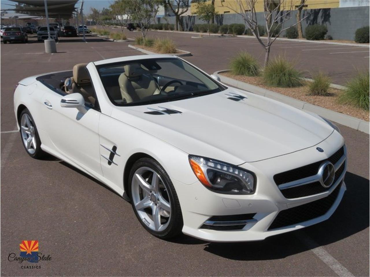 2013 Mercedes-Benz SL-Class for sale in Tempe, AZ – photo 39