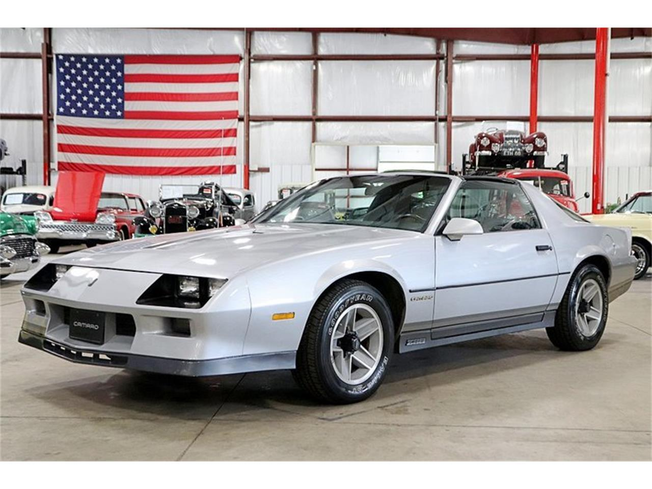 1982 Chevrolet Camaro for sale in Kentwood, MI
