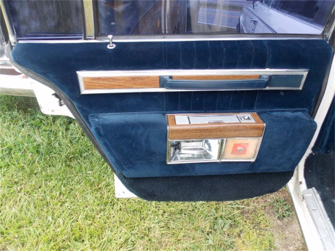 1983 Cadillac Limousine for sale in Gray Court, SC – photo 16