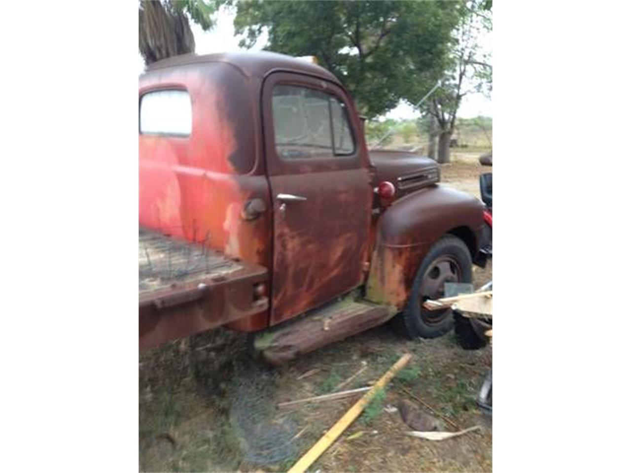 1949 Ford F6 for sale in Cadillac, MI – photo 15
