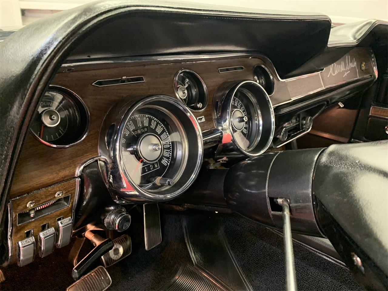 1968 Ford Mustang for sale in Lancaster , SC – photo 66
