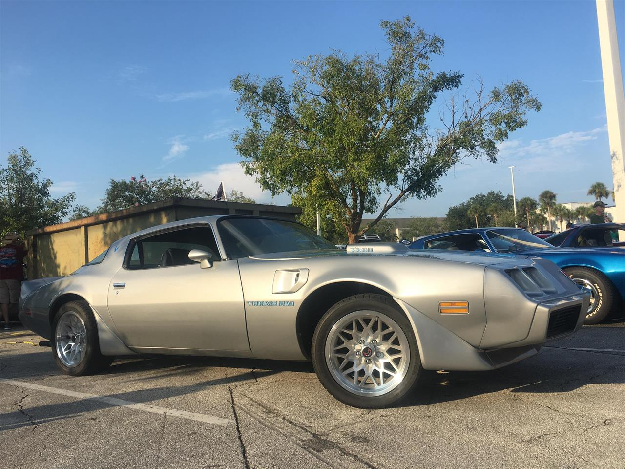 1981 Pontiac Firebird Trans Am for sale in Ponte Verda Beach, FL – photo 2