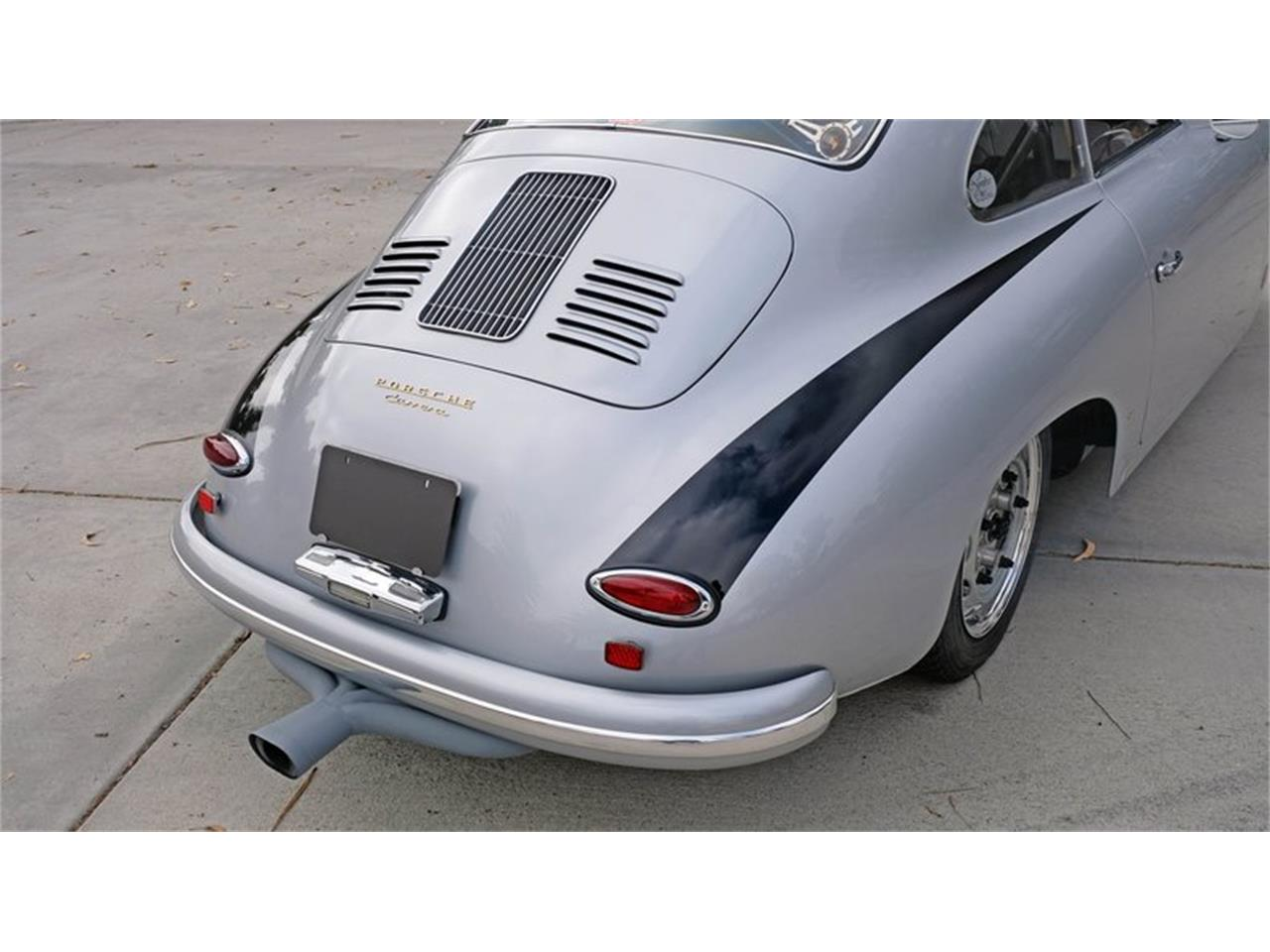1957 Porsche 356 for sale in San Diego, CA – photo 70