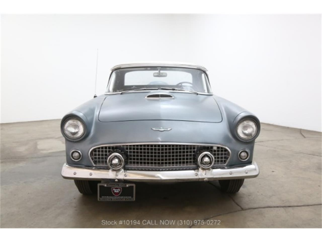 1956 Ford Thunderbird for sale in Beverly Hills, CA – photo 11