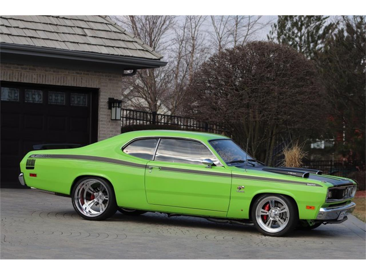 1970 Plymouth Duster for sale in Alsip, IL – photo 27