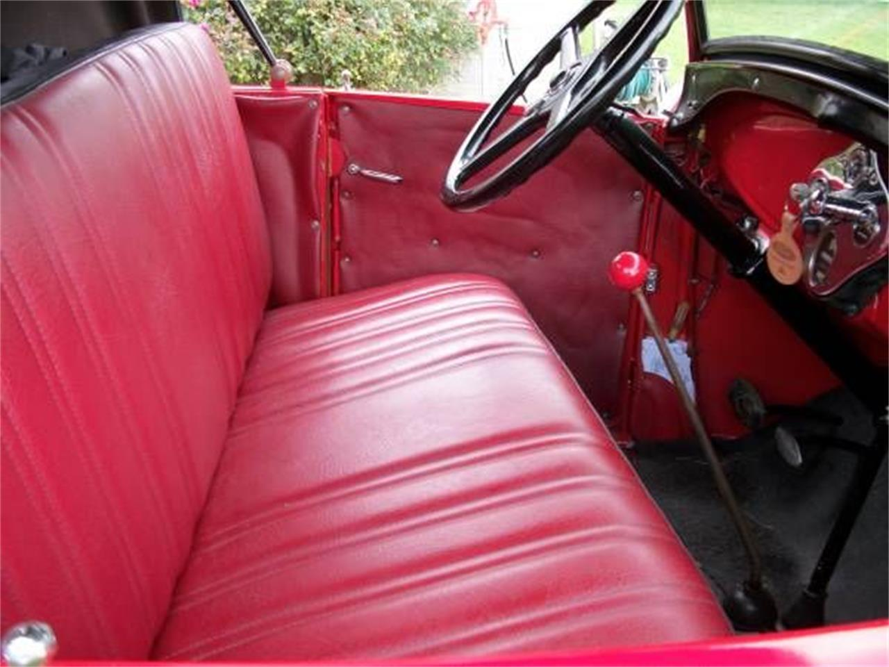 1929 Ford Model A for sale in Cadillac, MI – photo 13