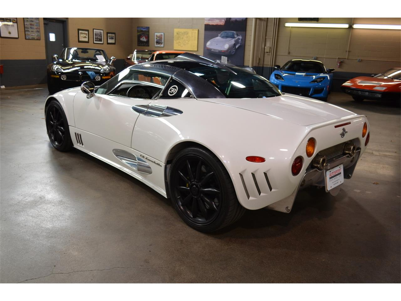 2010 Spyker C8 for sale in Huntington Station, NY – photo 5