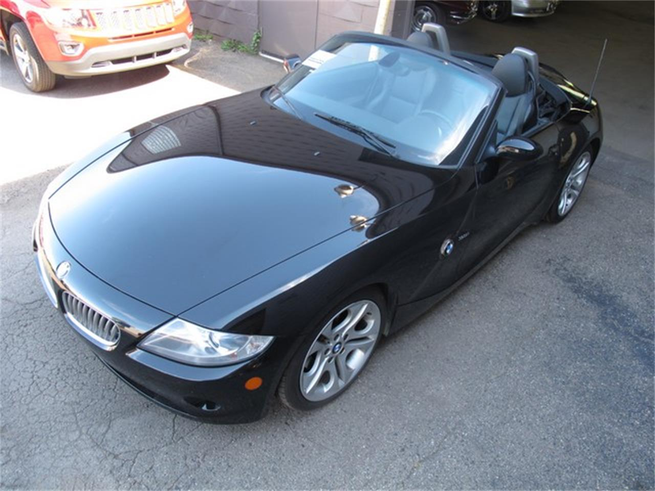 2005 BMW Z4 for sale in Troy, MI – photo 5