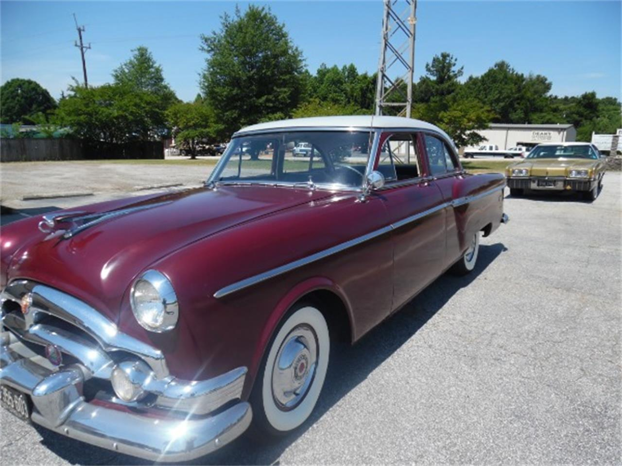 1954 Packard Clipper Deluxe for sale in Cornelius, NC