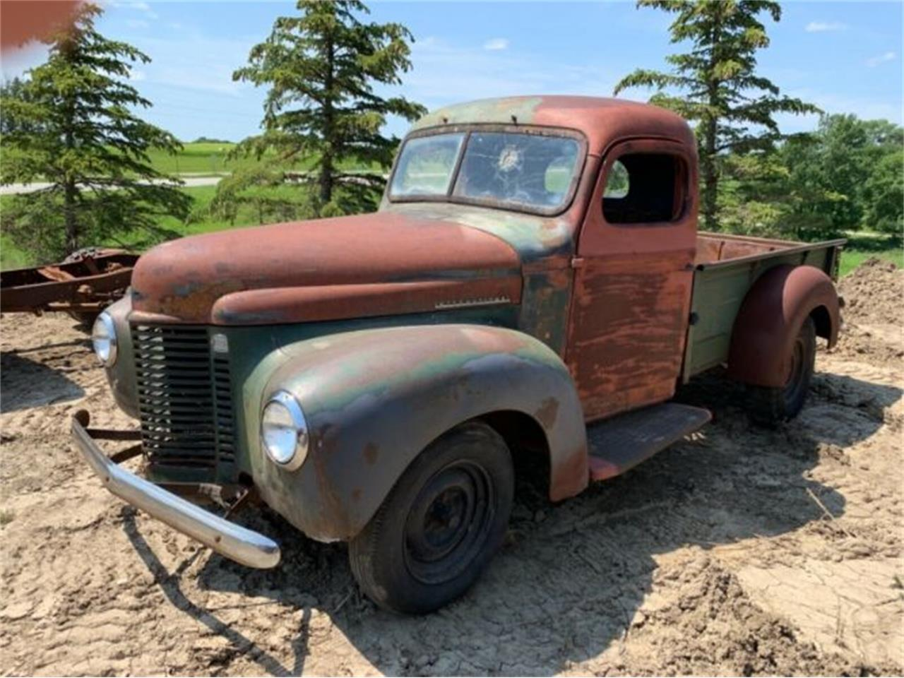 1947 International Harvester for sale in Cadillac, MI – photo 3