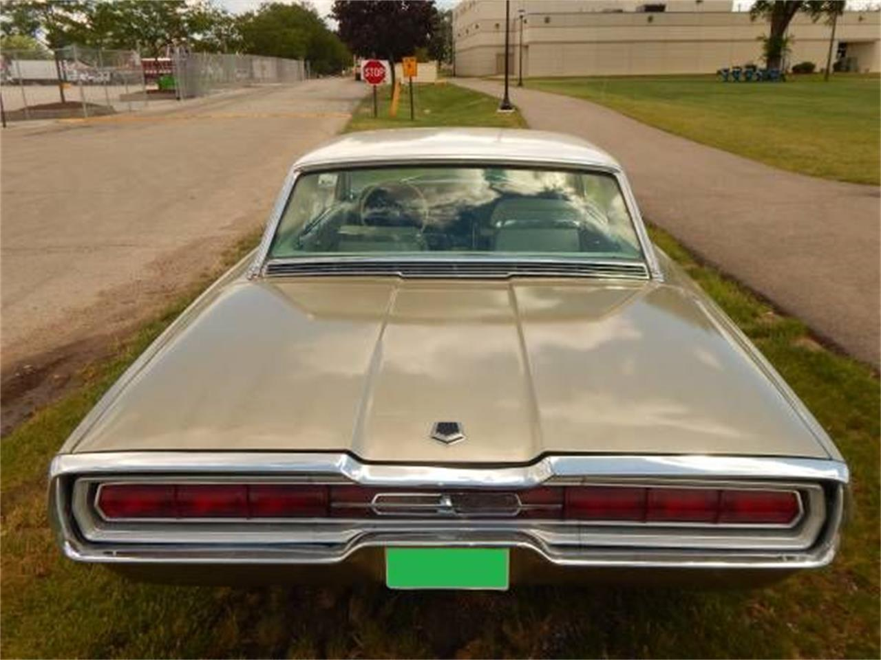1966 Ford Thunderbird for sale in Cadillac, MI – photo 18
