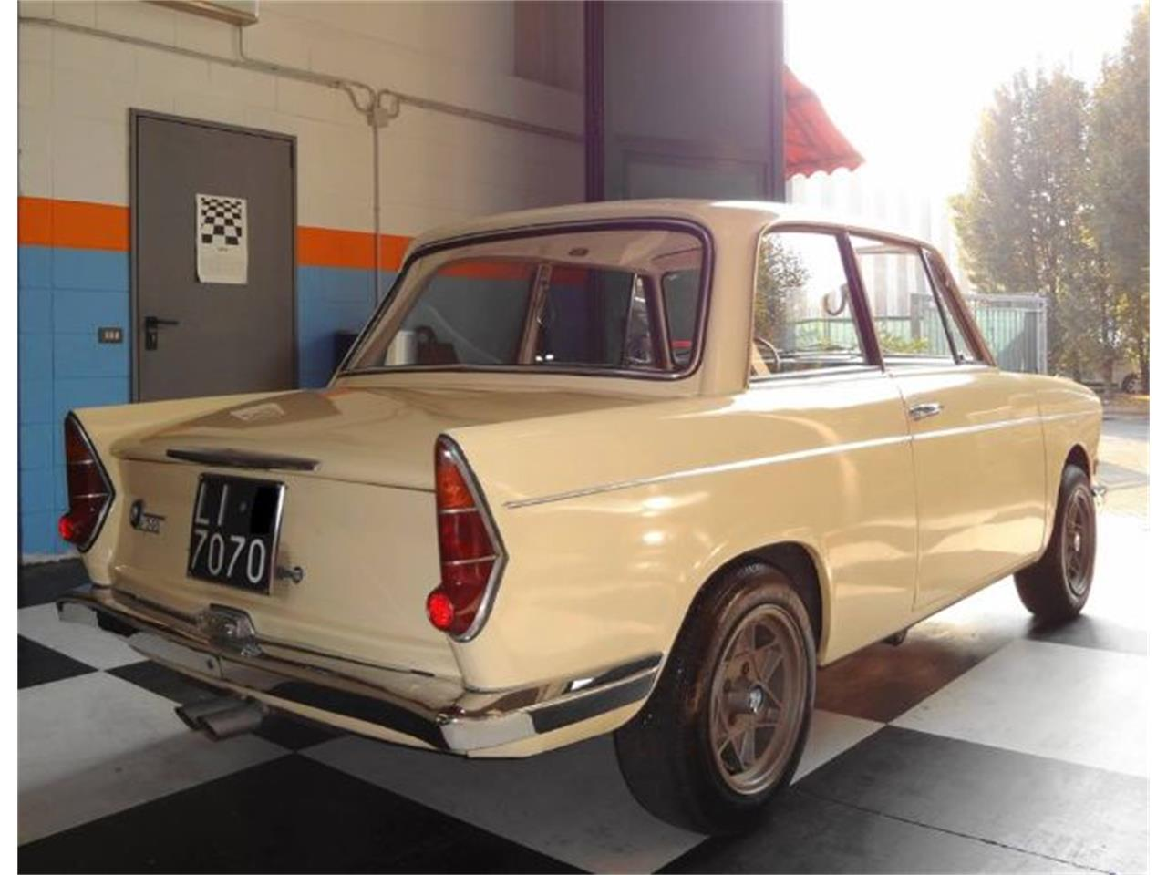1965 BMW 700 for sale in Cadillac, MI – photo 2
