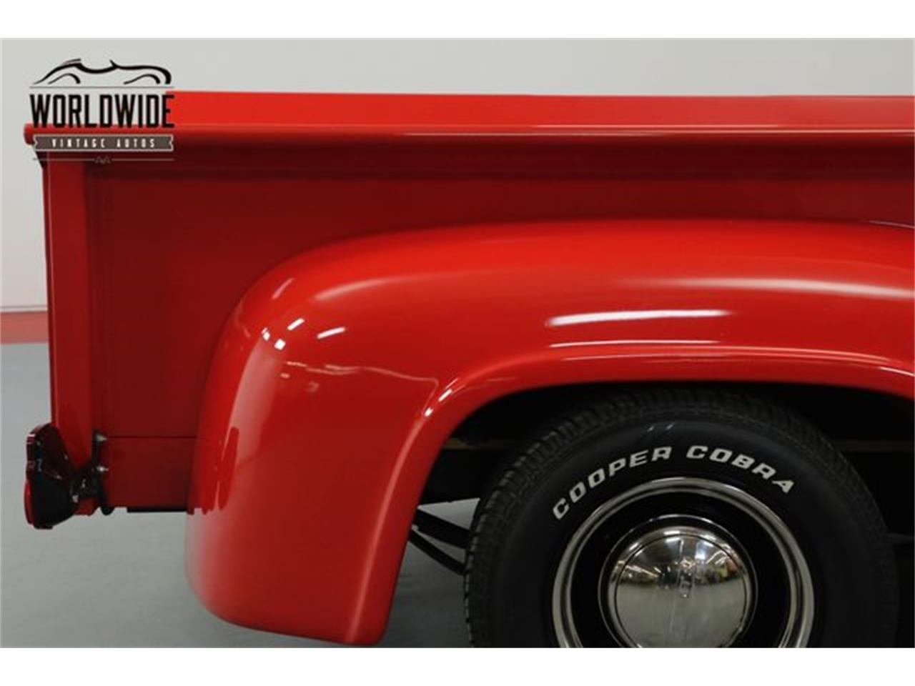1954 Ford F100 for sale in Denver , CO – photo 22