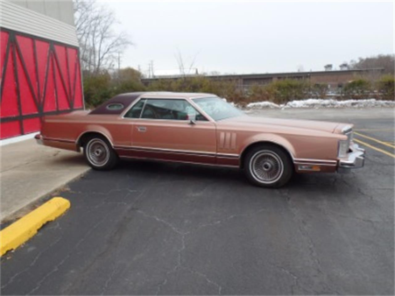 1979 Lincoln Continental for sale in Mundelein, IL – photo 7