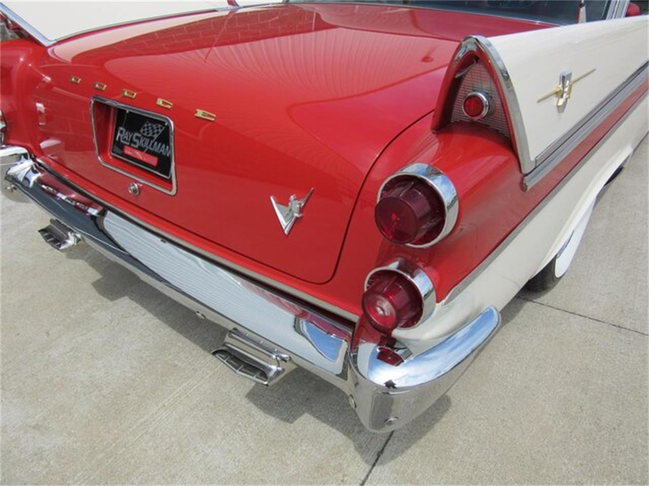 1957 Dodge Royal for sale in Greenwood, IN – photo 14