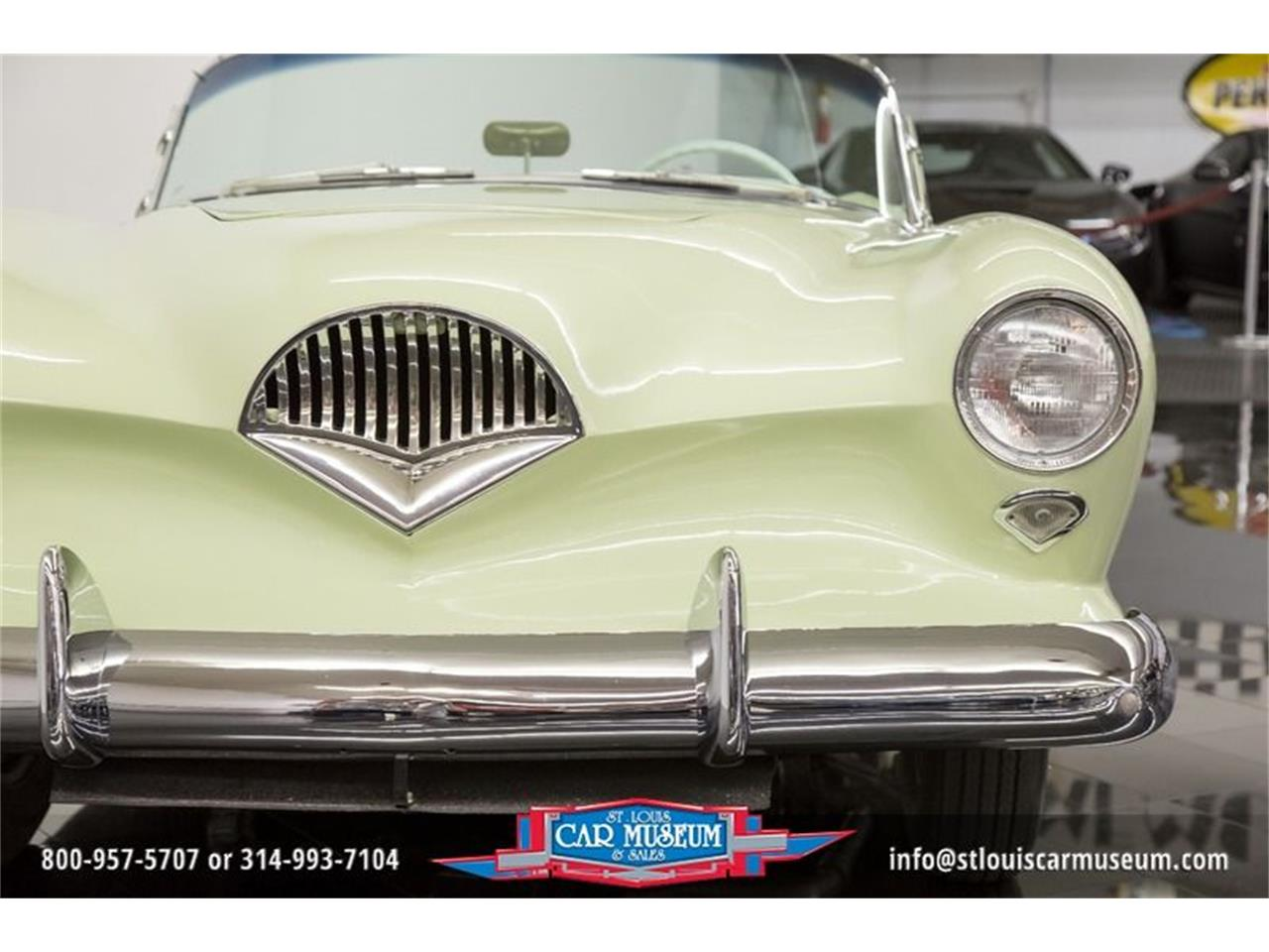 1954 Kaiser Darrin for sale in St. Louis, MO – photo 14