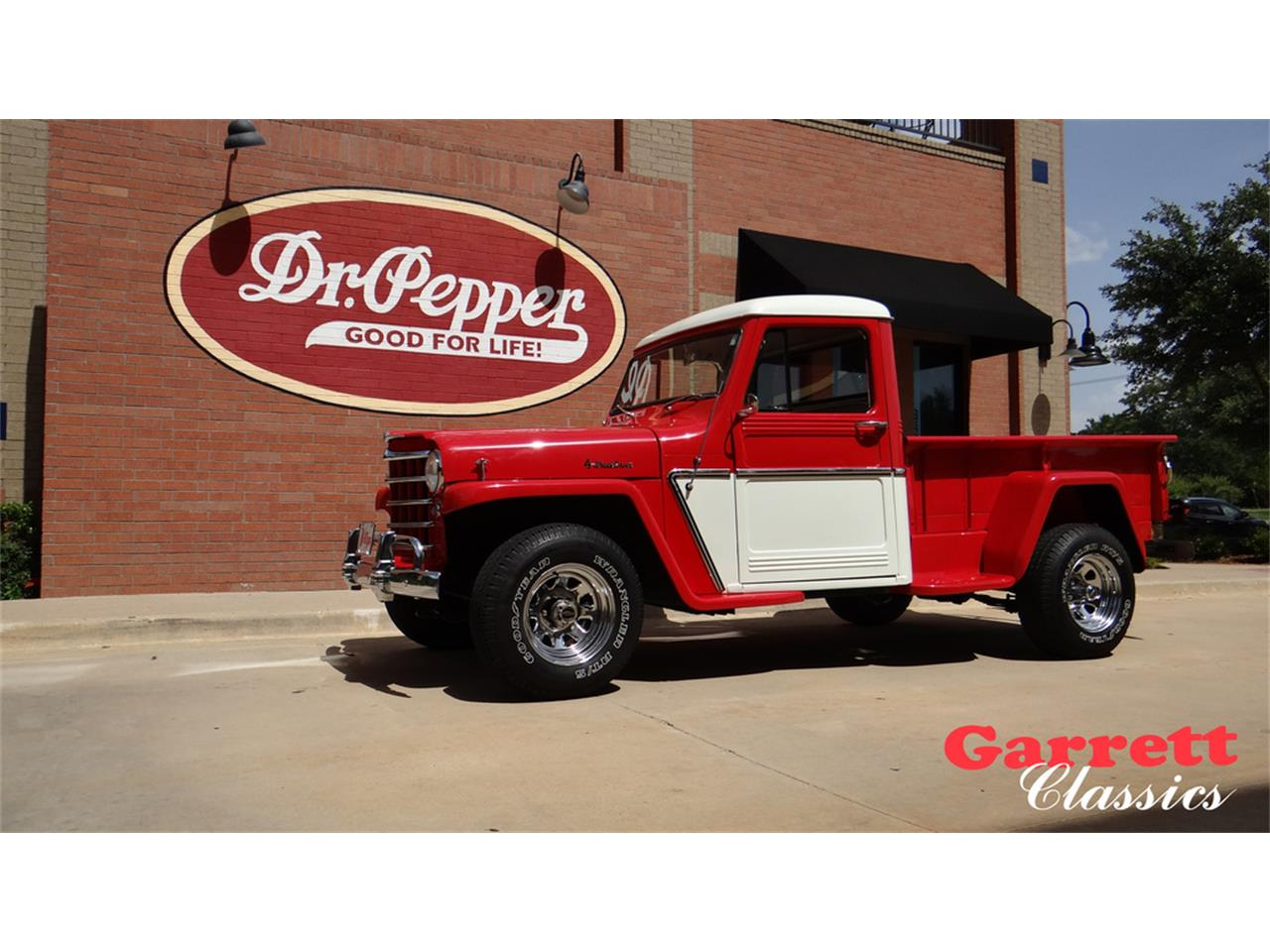 Willys Jeep Truck For Sale >> 1963 Willys Jeep For Sale In Lewisville Tx Classiccarsbay Com