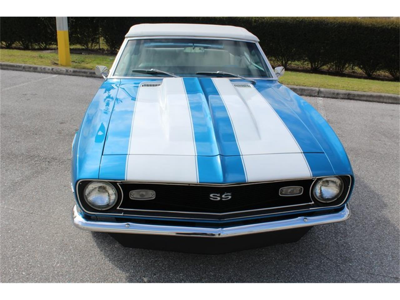 1968 Chevrolet Camaro for sale in Sarasota, FL – photo 20