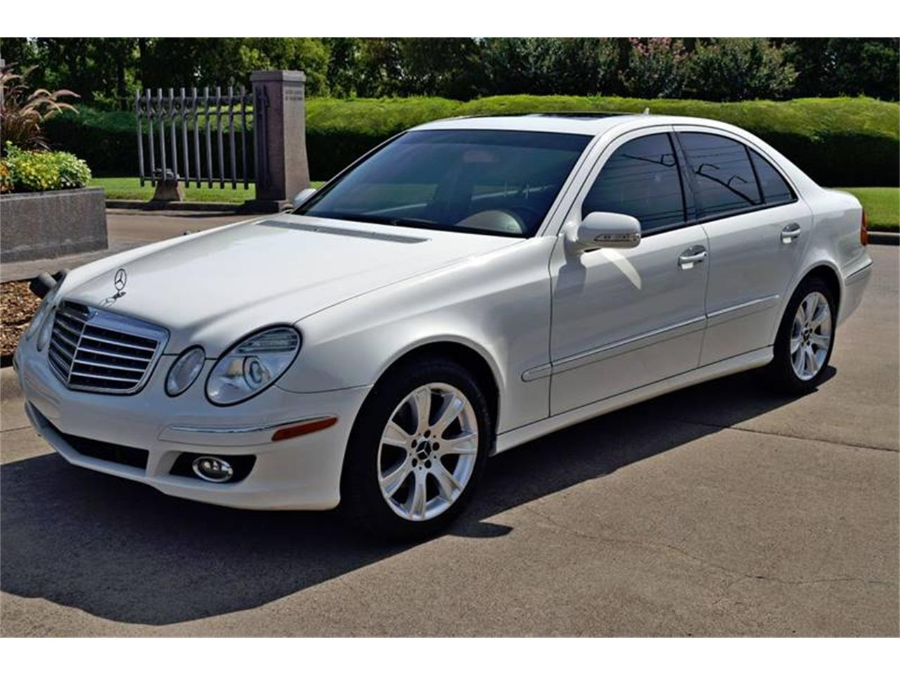 2009 Mercedes-Benz E-Class for sale in Fort Worth, TX – photo 3