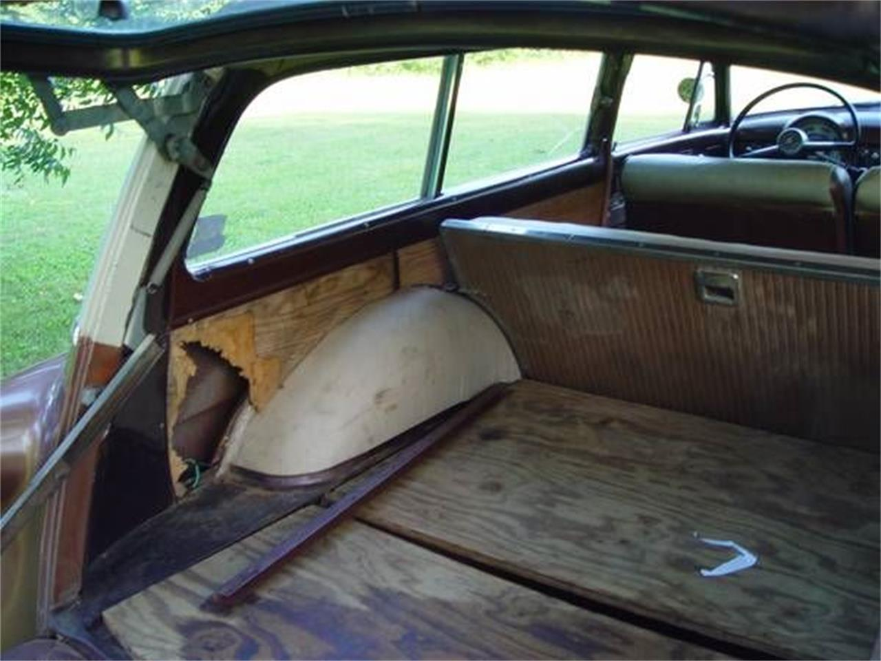 1953 Ford Ranch Wagon for sale in Cadillac, MI – photo 9
