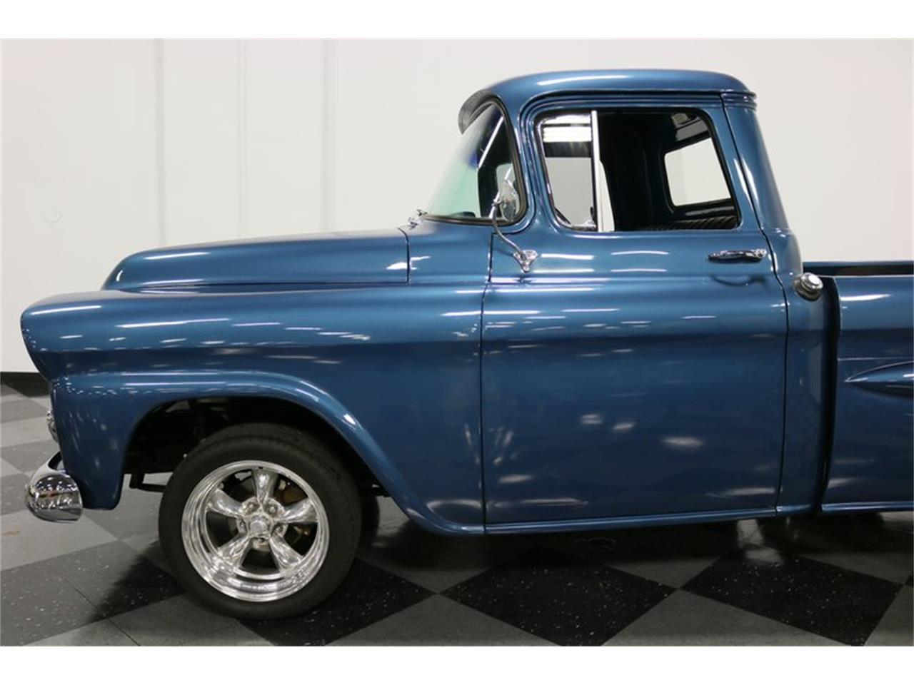 1958 Chevrolet Apache for sale in Ft Worth, TX – photo 26