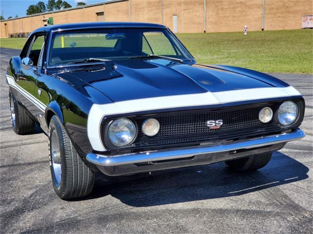 1967 Chevrolet Camaro for sale in Hope Mills, NC – photo 3